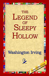 The Legend of Sleepy Hollow by Irving, Washington
