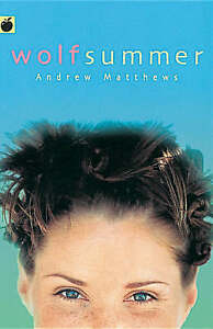 Wolf Summer (Black Apples), Matthews, Andrew