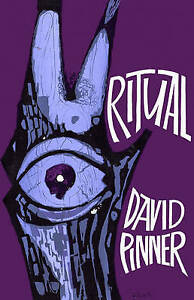 Ritual (Finders Keepers Forgery), By David Pinner,in Used but Good condition