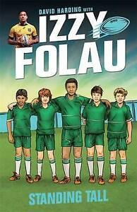 Izzy-Folau-4-Standing-Tall-by-David-Harding-Israel-Folau-Paperback-2015