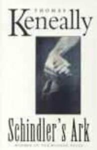 Schindler's Ark, Keneally, Thomas, New Book
