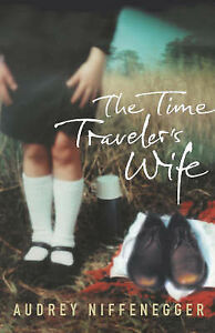 The-Time-Travelers-Wife-Audrey-Niffenegger-Used-Good-Book