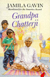 Grandpa Chatterji by Gavin, Jamila