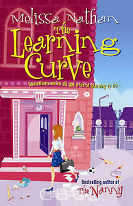 Melissa Nathan - The Learning Curve (Paperback) 9780099504269