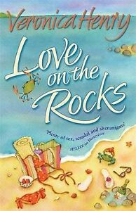Love on the Rocks, By Veronica Henry,in Used but Acceptable condition