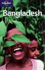 Wagenhauser, Betsy, Plunkett, Richard, Newton, Alex, Bangladesh (Lonely Planet C