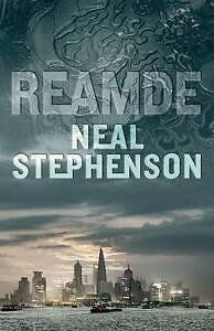 Reamde, Stephenson, Neal