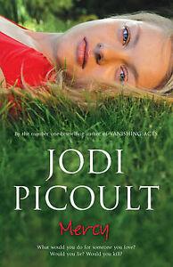 Mercy, Picoult, Jodi, Very Good Book
