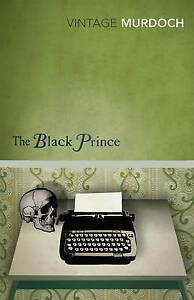 The Black Prince, By Iris Murdoch,in Used but Acceptable condition