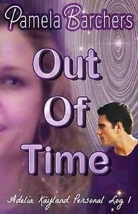 Out of Time 9781500973841 -Paperback