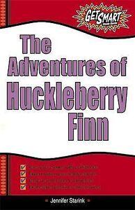 HSC GET SMART Adventures of Huckleberry Finn