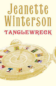 Tanglewreck by Jeanette Winterson (Paperback) New Book