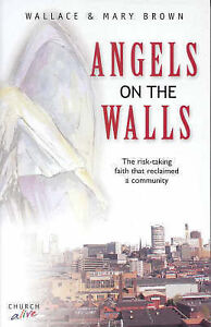 Good, Angels on the Walls, Brown, Mary, Brown, Wallace, Book