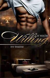 If-You-039-re-Willing-by-Symone-Ivy-Paperback