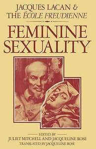 Feminine Sexuality, New Books
