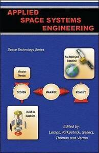 LSC Applied Systems Engineering - Space, Larson, Wiley J.