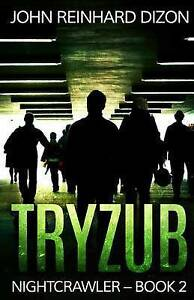 Tryzub by Dizon, John Reinhard -Paperback