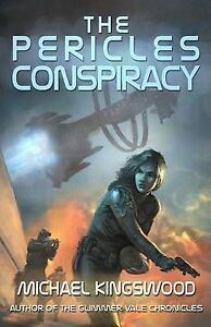 NEW The Pericles Conspiracy by Michael Kingswood