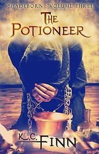 The Potioneer Finn, K. C. -Paperback