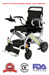 Wheelchairs Brisbane - Lightest Electric Wheelchair at Best price Bundall Gold Coast City Preview