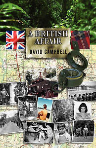 British Affair by campbell, david