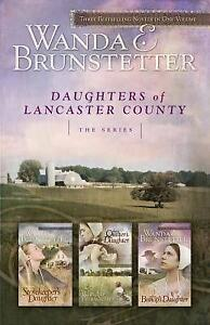 Looking for: Amish/Mennonite Fiction books. Like Beverly Lewis