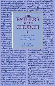 Letters 1-29, Volume 6 by St Augustine -Paperback