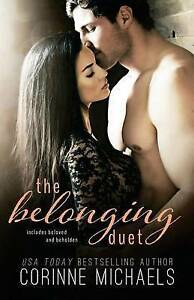 NEW The Belonging Duet by Corinne Michaels