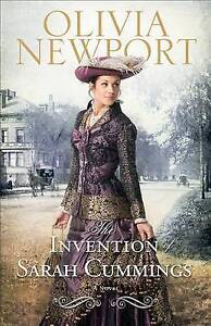 The Invention of Sarah Cummings: Volume 3 (Avenue of Dreams)
