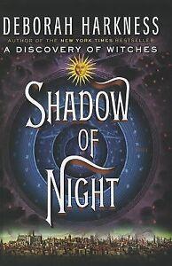 Shadow of Night-ExLibrary