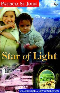 Star of Light by Patricia St. John (Paperback, 2001)