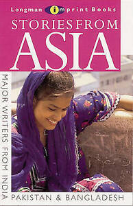 Stories-from-Asia-by-Michael-Marland-Madhu-Bhinda-Paperback-1992