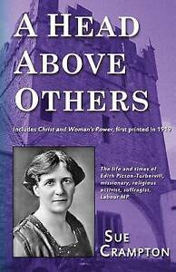 A Head Above Others by Crampton, Sue -Paperback
