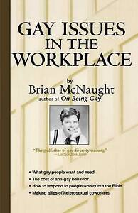 Gay Issues in the Workplace (Stonewall Inn editions), McNaught, Brian, Very Good