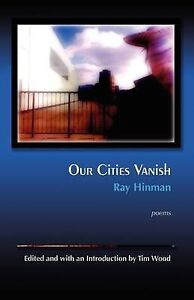 Our Cities Vanish by Hinman, Ray