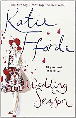 Wedding Season, Fforde, Katie, Used; Good Book