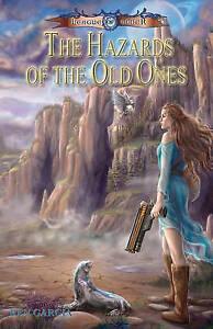 NEW The Hazards of the Old Ones: League of Elder by Ren Garcia
