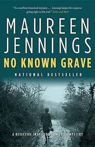 No Known Grave by Jennings, Maureen -Paperback