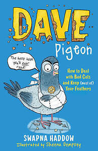 Dave-Pigeon-ExLibrary