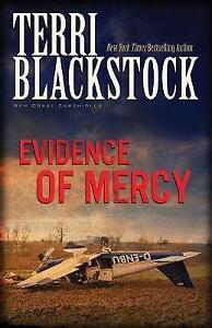 Evidence of Mercy (Suncoast Chronicles Series #1)-ExLibrary