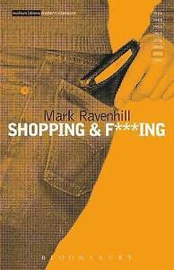 Shopping-and-Fing-Acceptable-Ravenhill-Mark-Book