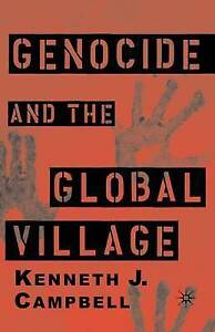 Genocide and the Global Village-ExLibrary