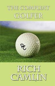The Compleat Golfer-ExLibrary
