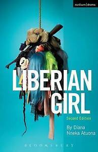 Liberian Girl by Diana Nneka Atuona (Paperback, 2015)