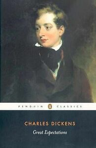 Great-Expectations-Penguin-Classics-Dickens-Charles-Good-0141439564