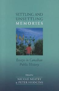 ... Education > See more Settling and Unsettling Memories : Essays in C