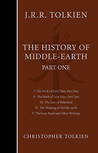 History-of-Middle-Earth-Pt-1-by-Christopher-Tolkien-Hardback-2003