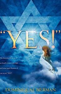 Yes! by Bierman, Dominiquae -Hcover