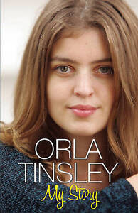 Salty Baby: My Story by Orla Tinsley, Book, New (Paperback, 2012)