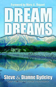 Dream Dreams by  -Paperback